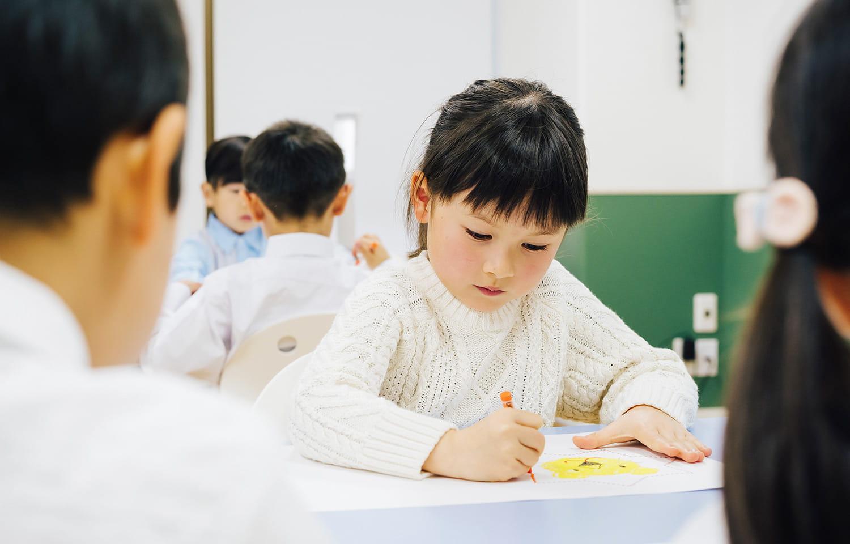 教室 スイング 幼児